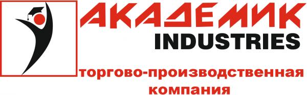 Логотип компании АКАДЕМИК